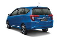 ダイハツ、インドネシアで新型MPV「シグラ」を発売の画像
