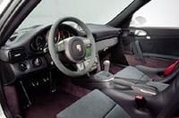 【ジュネーブショー2006】高性能911「ポルシェ911 GT3」新型、世界初公開
