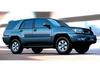 「トヨタ・ハイラックスサーフ」一部改良、20周年記念車も