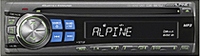 「CDE-9870J」(1万4910円)は別売りのケーブル「KCE-422i」(3150円)でiPod接続に対応。