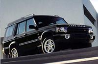 「ランドローバー・ディスカバリー」に2車種の特別仕様車の画像