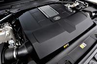 「谷口信輝の新車試乗」――ランドローバー・レンジローバーSVオートバイオグラフィー(後編)の画像
