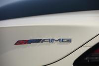 「SLS AMG」の動力性能やハンドリング性能を高めたモデルが「SLS AMG GT」。2012年11月に発売され、2013年春に納車が始まった。