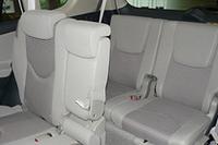 7人乗車可、トヨタの中型SUV「ヴァンガード」デビューの画像