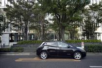 第2回:電気自動車タクシーとの出会い