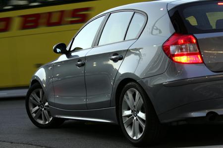 BMW 120i(6AT)【試乗記】