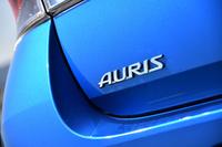 「オーリス120T」の価格はシリーズ中、最も高価な259万37円。「爽快な走りと低燃費を両立した最上級グレード」という位置付け。