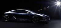 【パリサロン 08】仏プジョー、コンセプトカー「RC」を発表