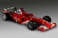 フェラーリ、ニューマシン「F2004」発表の画像