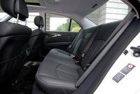 メルセデス・ベンツE550アバンギャルドS(FR/7AT)/E350ステーションワゴン アバンギャルドS(FR/7AT)【試乗記】の画像