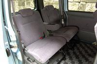 ダイハツ・アトレー・ワゴン カスタムターボRS(2WD/4AT)【ブリーフテスト】の画像