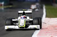 第12戦ベルギーGP「ライコネン対フィジケラ、真剣勝負」【F1 09 続報】