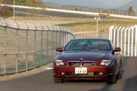BMW630i(6AT)【短評】
