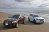 第5回:ガソリン車とどう違う? XC60 D4比較試乗