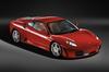 フェラーリ、パリサロンに次世代V8モデル「F430」を出展