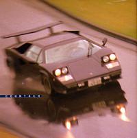 「5000Sクワトロバルボレ」は、1985年、宿敵フェラーリの旗艦「テスタロッサ」を凌駕するために登場した。LP500よりわずかに伸ばしたホイールベースに、4.8から5.2リッターに拡大、その名の通り4バルブ化したV12を搭載する。
