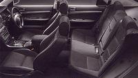 トヨタ・マークIIブリット 2.0iR Four(4AT)【ブリーフテスト】の画像