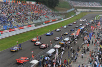 S Road MOLA GT-Rが初優勝【SUPER GT 2011】の画像