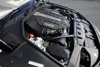 BMW 650iクーペ(FR/8AT)【短評】