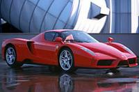 フェラーリの新型GT「FX」、写真が公開されるの画像