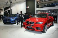 BMW「X5M/X6M」