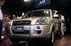 ヒュンダイ、新型SUV「JM」をリリース