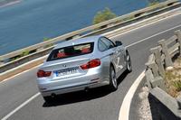 BMW 435iクーペ(FR/8AT)【海外試乗記】の画像