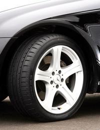 最新タイヤを全開テスト! 「コンチスポーツコンタクト3」体験記(前半)の画像