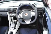 トヨタのハイブリッド・スポーツ、開発進む!?の画像