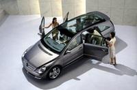 """【デトロイトショー2004】メルセデスベンツ、BMWの""""ディーゼル啓蒙"""""""