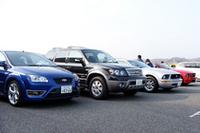 ピックアップ「スポーツトラック」で新しい価値を提案(フォード)【JAIA07】の画像