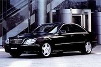 メルセデスAMG 「S63L AMG」「CL63 AMG」を期間限定発売の画像