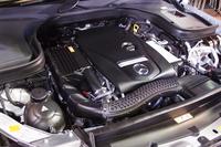 2リッター直4直噴ターボエンジン。最高出力211ps、最大トルク35.7kgmを発生する。