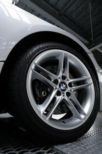 BMW Z4 Mロードスター(FR/6MT)【試乗記】の画像