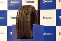 ミシュランの新タイヤ「プライマシー3」登場の画像