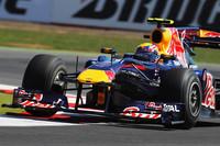第10戦イギリスGP決勝結果【F1 2010 速報】