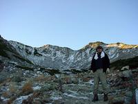 こちらは、2002年に登った南アルプスは仙丈岳の大カール。