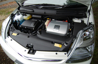 トヨタ・プリウスGツーリングセレクション・レザーパッケージ(FF/CVT)【試乗速報】の画像