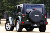 【スペック】     ラングラーサハラ(4AT):全長×全幅×全高=4185×1880×1840mm/ホイールベース=2425mm/車両重量=1840kg/駆動方式=パートタイム4WD/3.8リッターV6OHV12バルブ(199ps/5000rpm、32.1kgm/4000rpm)/価格=368万5500円(テスト車=同じ)