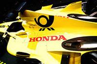 ホンダF1、サンマリノGPでニューエンジン投入の画像