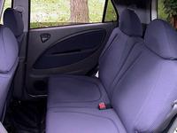 ダイハツMAX 2WD Xリミテッド(4AT)【ブリーフテスト】の画像
