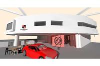 MEGA WEBに「86クラブハウス」がオープンの画像