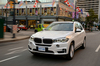 BMW X5 xDrive50i(4WD/8AT)/X5 xDrive30d(4WD/8AT)【海外試乗記】