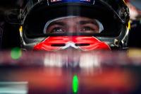 キャリア2戦目にして、父ヨスの予選最高位6位に到達してしまったルーキーのマックス・フェルスタッペン。レースでは7位入賞を果たし、史上最年少得点記録を更新した。(Photo=Toro Rosso)