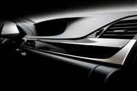コンセプトカー「レクサスLF-Gh」の姿明らかに【ニューヨークショー2011】の画像