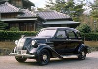 トヨタ、旧車イベントを12月1日に神宮外苑で開催