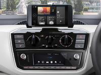 「フォルクスワーゲンup!」に充実装備の特別仕様車の画像