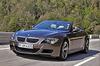 507psのオープン、「BMW M6カブリオレ」予約受付スタート