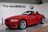 BMW、新たに「Z4クーペ」「Z4 Mロードスター」「Z4 Mクーペ」を導入