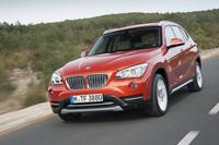 「BMW X1」(写真は海外仕様車)